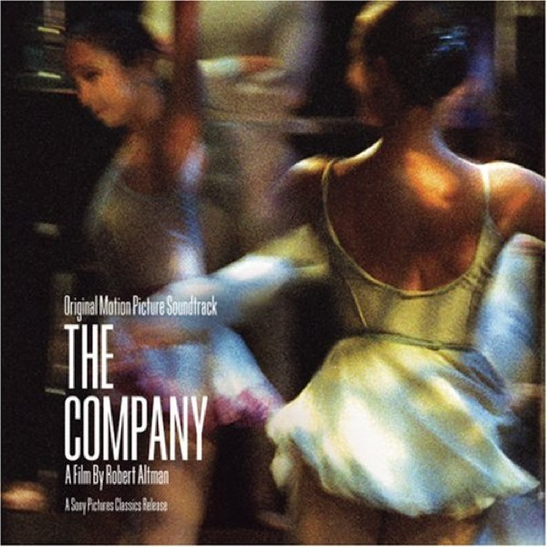 Various - The Company